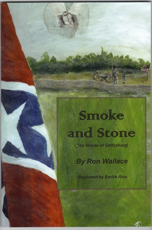 Smoke and Stone by Ron  Wallace