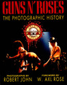 Guns n' Roses: The Photographic History