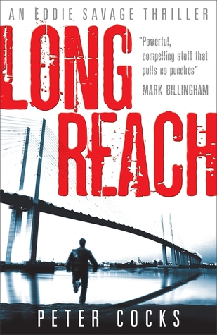 Long Reach by Peter Cocks