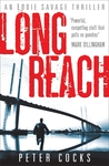 Long Reach (Eddie Savage, #1)