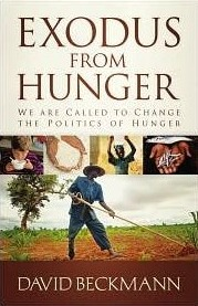 Download free Exodus from Hunger: We Are Called to Change the Politics of Hunger PDF by David Beckmann