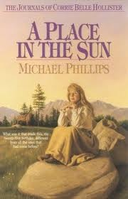 A Place in the Sun by Michael             Phillips