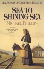 Sea to Shining Sea by Michael             Phillips