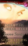 Christmas Scandal... not! by Jeanne Savery