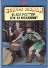 Bugs Potter Live at Nickaninny
