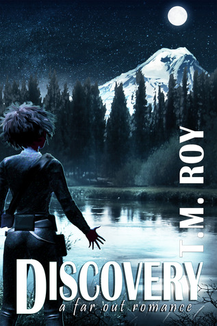 Discovery-a far out romance by Terry Roy