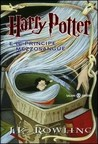 Harry Potter e il Principe Mezzosangue by J.K. Rowling