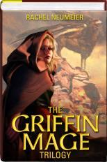 The Griffin Mage Trilogy by Rachel Neumeier