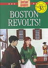 Boston Revolts!  (The American Adventure, #9)