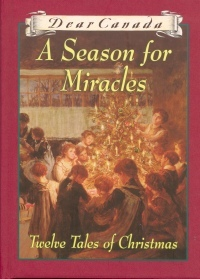 A Season for Miracles by Sarah Ellis