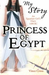 Princess of Egypt by Vince Cross