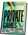 Private Games - Free Preview: The First 16 Chapters