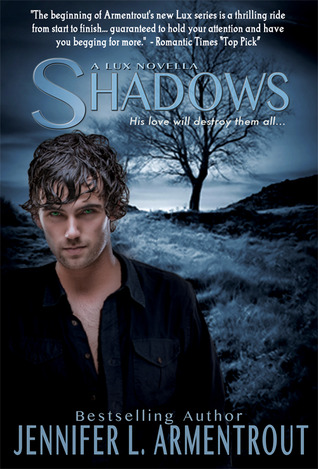 5 stars to Shadows (Lux 0.5) by Jennifer L Armentrout