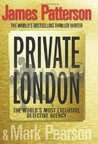 Private London (Private, #2)