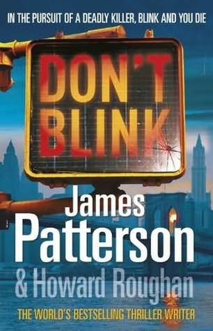Don't Blink by James Patterson