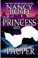 The Princess and the Pauper by Nancy Bush