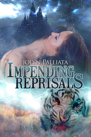 Impending Reprisals by Jolyn Palliata