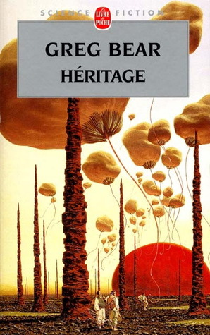 Heritage by Greg Bear