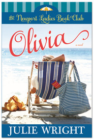 Olivia (The Newport Ladies Book Club)
