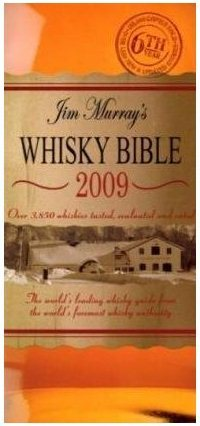 Jim Murray's Whisky Bible (2009)