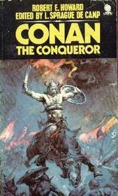 Conan the Conqueror