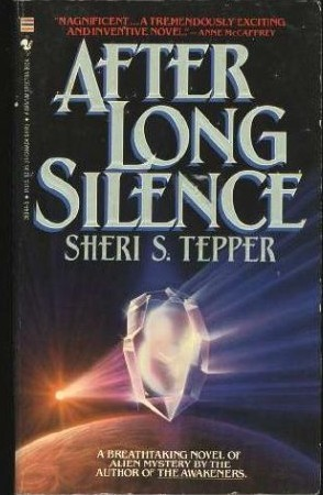 After Long Silence by Sheri S. Tepper