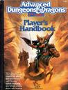 Player's Handbook (Advanced Dungeons & Dragons 2nd Edition, Stock #2101)