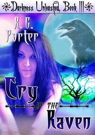 Cry of the Raven by R.G. Porter