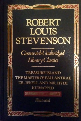 Robert Louis Stevenson by Robert Louis Stevenson