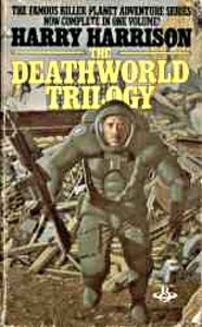 Deathworld Trilogy by Harry Harrison