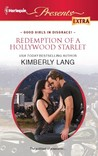 Redemption of a Hollywood Starlet (The Marshalls, #3)