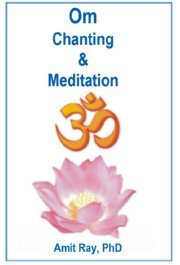 Om Chanting and Meditation by Amit Ray