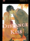 Distance To A Kiss