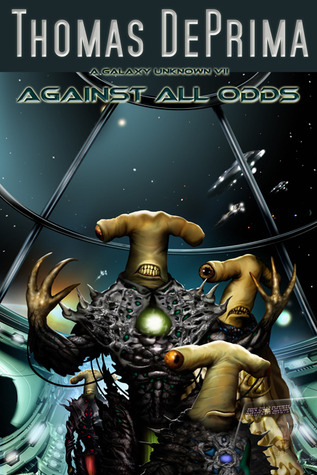 Against All Odds by Thomas DePrima