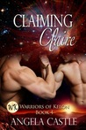 Claiming Claire (Warriors of Kelon, #4)
