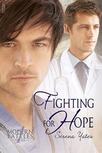 Fighting for Hope by Serena Yates