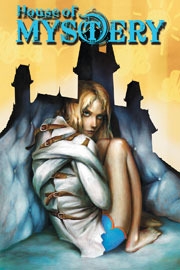 House of Mystery, Vol. 7 by Matthew Sturges