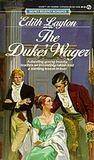 The Duke's Wager by Edith Layton