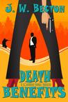 Death Benefits by Jennifer Becton