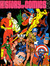 The Steranko History of Comics, Vol. 2