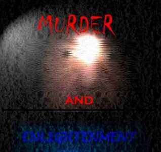 Murder and Enlightenment by Anthony Carbis