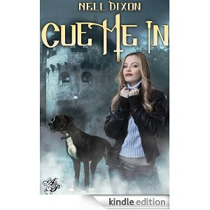 Cue Me In by Nell Dixon