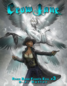 Crow Jane (Rock Band Fights Evil, #3)