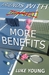 Friends With More Benefits (Friends with... Benefits #3)