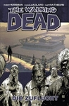 The Walking Dead, Band 3: Die Zuflucht