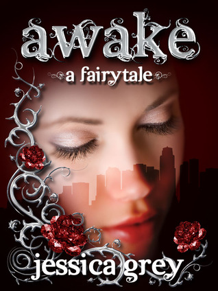 Awake by Jessica Grey