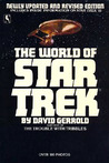 The World of Star Trek by David Gerrold