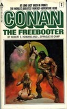 Conan: Conan the Freebooter (Book 3)