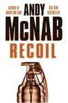 Recoil (Nick Stone, #9)