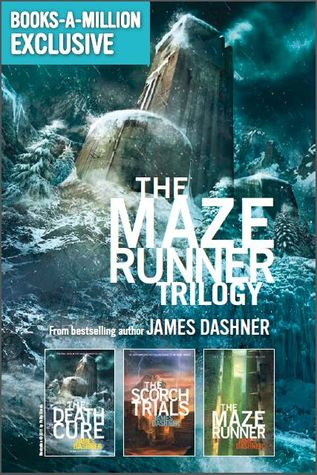 Thomas's First Memory of the Flare by James Dashner